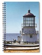 Capemendocino Spiral Notebook