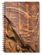 Capitol Reef 9497 Spiral Notebook