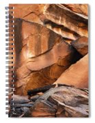 Capitol Reef 9740 Spiral Notebook
