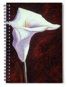 Charles Spiral Notebook