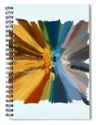 Charmed Vi Pf Spiral Notebook