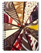 Cheesecake Spiral Notebook