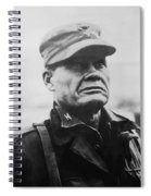 Chesty Puller Spiral Notebook