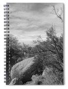 Cibola National Forest Spiral Notebook