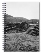 Civil War: Fort Putnam Spiral Notebook