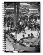Cold Harbor, 1864 Spiral Notebook