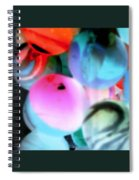 Colors 1 Spiral Notebook