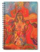 Conquer Spiral Notebook