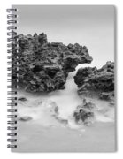 Coral Cove Park 0532 Spiral Notebook