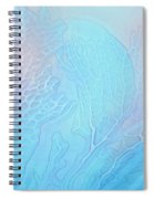 Coral Moods 2 Spiral Notebook