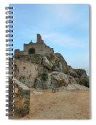 Corbara - Corsica Spiral Notebook