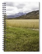 Cullin View Spiral Notebook