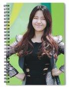 Dal Shabet Spiral Notebook