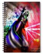Darth Vader Sw Spiral Notebook