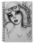 Daydreaming Spiral Notebook