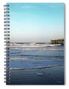 Daytona Dawn II Gp Spiral Notebook