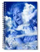 Depression Spiral Notebook
