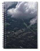 Detroit Spiral Notebook