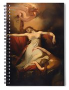 Dido Spiral Notebook
