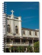 Don Rua - San Salvador IIi Spiral Notebook