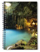 Dzitnup Natural Well Spiral Notebook