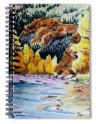 East Clear Creek Spiral Notebook