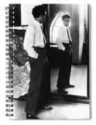 Egon Schiele (1890-1918) Spiral Notebook