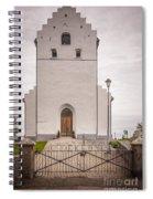 Ekeby Kyrka Spiral Notebook