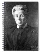 Elizabeth Garrett Anderson, English Spiral Notebook