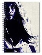 Elyse Taylor Spiral Notebook