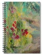 En Douceur  Spiral Notebook