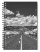 Endless Wyoming  Spiral Notebook