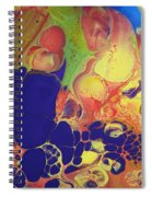 Enjoy Your Life No10 Spiral Notebook