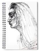 Erbora Spiral Notebook