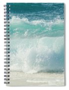 Eternity In A Moment Spiral Notebook