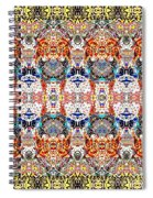 Imperial Past Spiral Notebook