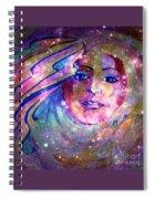 Faerie Spiral Notebook