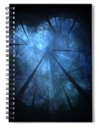 Fairy-tale Spiral Notebook