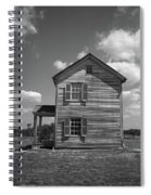 Farmhouse Spiral Notebook
