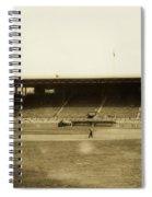 Fenway Park 1914 Spiral Notebook