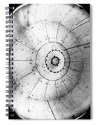 First Neutrino Interaction, Bubble Spiral Notebook