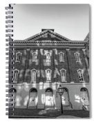 Ford's Theatre Spiral Notebook