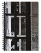 Fort Totten 6757 Spiral Notebook