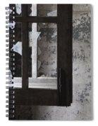 Fort Totten 6758 Spiral Notebook