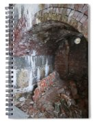 Fort Warren 7137 Spiral Notebook