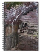 Fort Warren 7140 Spiral Notebook