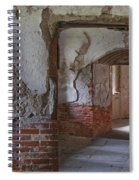 Fort Warren 7155 Spiral Notebook