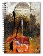 Furnas - Azores Islands Spiral Notebook