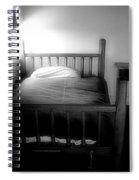 Gable Sanctuary Spiral Notebook