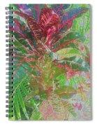 Garden Spiral Notebook